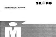 声宝 LM-32V11型液晶显示器 说明书