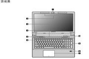 联想 LenovoV580笔记本电脑说明书