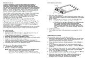 宏正PU202型多电脑切换器说明书