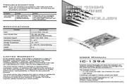 宏正IC1394型多电脑切换器说明书