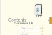 天信TR100(C)-037电机软起动器说明书