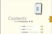 天信TR100(C)-075电机软起动器说明书