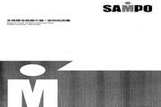 声宝 LM-26AX型多媒体液晶显示器 说明书