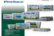 Pro-face 工业平板显示器PF3500-T11型 说明书