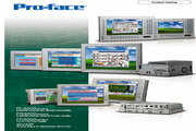 Pro-face 工业平板显示器PF3650-T41型 说明书