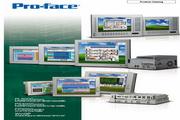 Pro-face 工业平板显示器PF3710-K41-U型 说明书