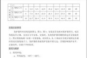 ZL-TBP2-C/10组合式过电压保护器说明书