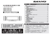 三洋 SMT-37LD1液晶显示器 使用说明书