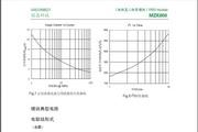 国晶科技快恢复二极管模块FRED MZK600说明书