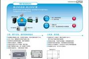 松下Panasonic GT02可编程智能操作面板说明书