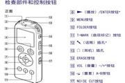 索尼ICD-UX523F数码录音棒使用说明书