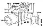 Olympus奥林巴斯C-2100L数码相机说明书
