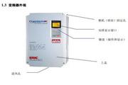 蒙德(MODROL)EI-700- 175H变频器说明书