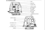 博飞BTS-820CS系列全站仪说明书