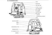 博飞DAL1032RC型数字水准仪说明书