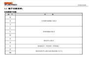 蒙德(MODROL)EI-700- 015H变频器说明书