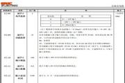 蒙德(MODROL)EI-700- 003H变频器说明书