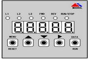 蒙德(MODROL)IMS-GF3-4055变频器说明书