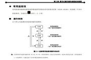 蒙德(MODROL)IMS-GL3-4045变频器说明书