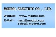 蒙德(MODROL)IMS-MF-41P5变频器说明书