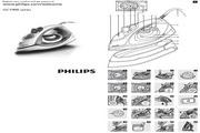 PHILIPS GC1900 电熨斗说明书