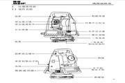 博飞BTS-815C型全站仪说明书