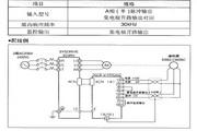 OMRON 3G3RV-A4007变频器说明书