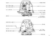 博飞BTS-815CA型全站仪说明书