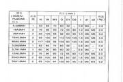 OMRON 3G3RV-B2300变频器说明书