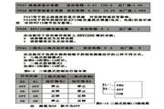 紫日(CHZIRI)ZVF9-P0040T4变频器说明书