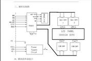 瑞通CM160128-2SLYB系列图形点阵液晶显示模块说明书