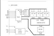 瑞通CM24064-1SLYB图形点阵液晶显示模块说明书
