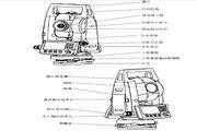 博飞BTS-805CHAR型全站仪说明书
