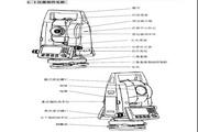 博飞BTS-805CLR型全站仪说明书