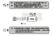 紫日(CHZIRI)ZVF9-G0185T4变频器说明书