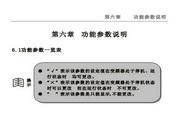 紫日(CHZIRI)ZVFP7-4150变频器说明书