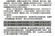紫日(CHZIRI)ZVFG7-4370变频器说明书