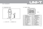 优利德UT233数字钳形功率计使用说明书