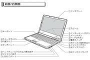 KOHJINSHA SW系列笔记本电脑说明书