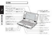 KOHJINSHA SR系列(vista)笔记本电脑说明书
