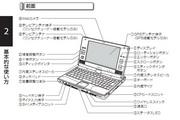 KOHJINSHA SR系列(XP)笔记本电脑说明书