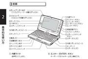 KOHJINSHA SH系列(XP)笔记本电脑说明书