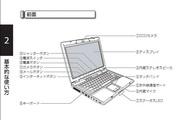 KOHJINSHA MW系列笔记本电脑说明书