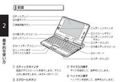 KOHJINSHA SA5KX笔记本电脑说明书