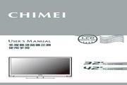 CHIMEI TL-32V7600D显示器 使用手册
