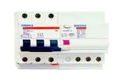 人民电器RDX6-63G高分断小型断路器说明书