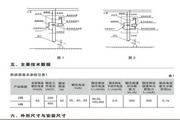 人民电器RDX16L剩余电流动作断路器说明书