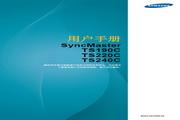 三星 TS190C液晶显示器 使用说明书