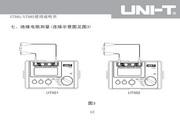 优利德UT501绝缘电阻测试仪使用说明书