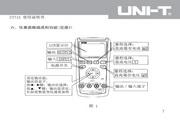 优利德UT712过程校准仪使用说明书